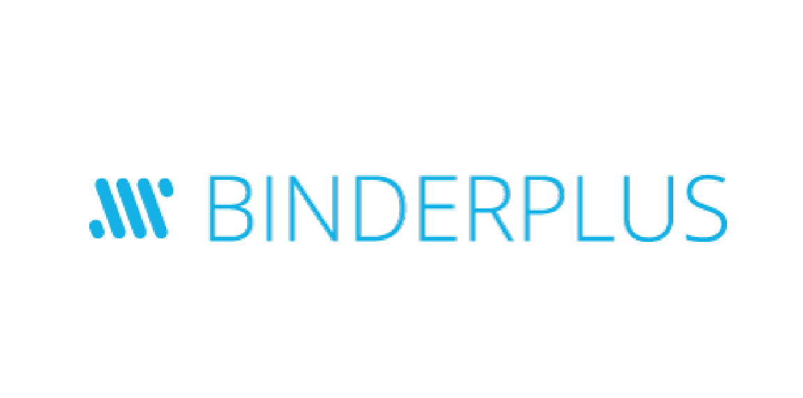 BINDERPLUS